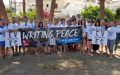 Writing peace – Project Results