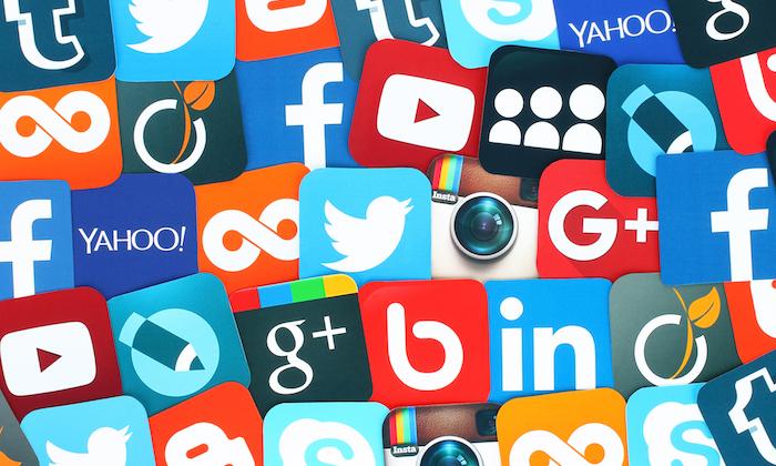 Social Media's Bogus Dye