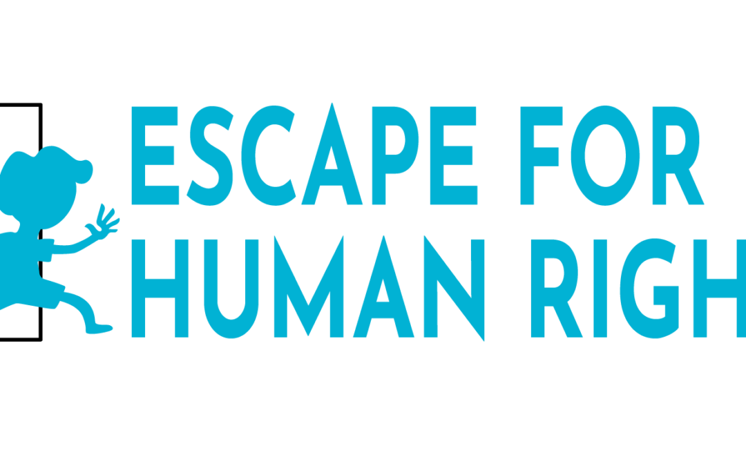 Escape for Human Rights